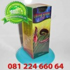 Lintah oil super