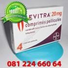 Jual obat kuat pria Levitra 20mg bandung