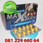 jual obat kuat Maxman tablet antar di bandung