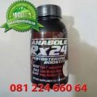 Jual Obat Anabolic Rx24 Suplement Pria di bandung